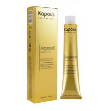 Kapous Professional Обесцвечивающий крем для волос с маслом Арганы 150 гр