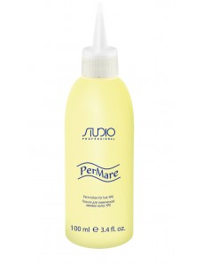 Kapous Professional Лосьон PerMare № 0, 1,2 - для химической завивки волос 100 мл