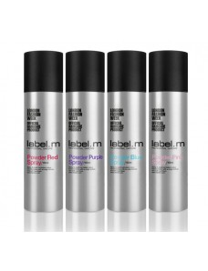 Label.m Powder Spray Пудра-спрей Набор 4 цвета*150 мл