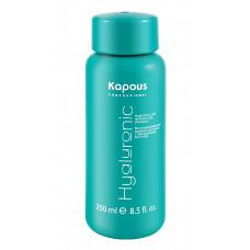 Kapous Professional - Bосстанавливающий шампунь для волос с гиалуроновой кислотой 250 мл