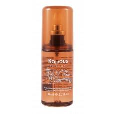 Флюид для секущихся кончиков волос с кератином Kapous Magic Keratin 80 мл