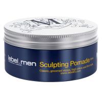 Label.m Men Sculpting Pomade - Моделирующая помада для волос, 50 мл