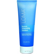 Loma Maximum Volumizing Solution - Крем для объема волос 237 мл