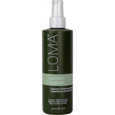 Loma Nourishing Oil Treatment - Питательное масло для волос 237 мл