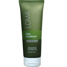 Loma Hair Care Deep Conditioner - Кондиционер для глубокого питания волос 237 мл