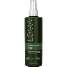 Loma Fortifying Repairative Tonic - Спрей-тоник для укрепления и восстановления волос, 237 мл