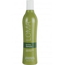 Loma Hair Care Nourishing Shampoo - Шампунь для питания волос 355 мл