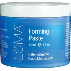 Loma Forming Paste - Паста для волос средней фиксации, 94 мл