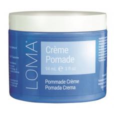Loma Creme Pomade - Помада для волос, 94 мл