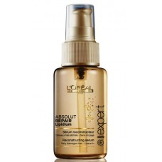 Увлажняющая сыворотка - LOreal Professionnel Absolut Repair Lipidium Nourishing Serum 50 мл