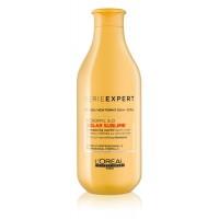 L'Oreal Professionnel Serie Expert Solar Sublime - Шампунь восстанавливающий для питания и защиты волос от солнца, 300 мл