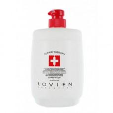Lovien Intensive Repairing Восстанавливающая маска для сухих и поврежденных волос, 1000 мл