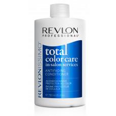 Кондиционер антивымывание цвета Revlon Professional Antifading Conditioner 750 мл