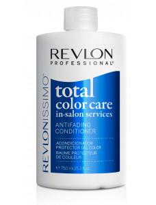 Кондиционер антивымывание цвета - Revlon Professional Antifading Conditioner 750 мл