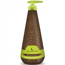 Macadamia natural oil Rejuvenating Shampoo - Шампунь восстанавливающий с маслом арганы и макадамии, 1000 мл.