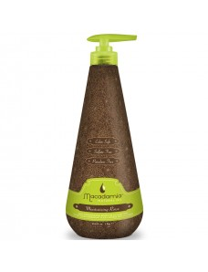 Macadamia natural oil Rejuvenating Shampoo Шампунь восстанавливающий с маслом арганы и макадамии, 1000 мл.
