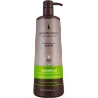 Macadamia Natural Oil Ultra Rich Repair - Шампунь восстанавливающий с маслом арганы и макадамии, 1000 мл.