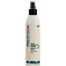 Profi Style Anti-Static Spray - Спрей-кондиционер с антистатическим эффектом  250 мл
