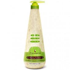 Macadamia Natural Oil Smoothing Conditioner - Разглаживающий кондиционер для волос 1000 мл