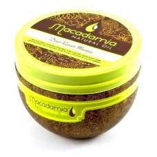 AKЦИЯ - Macadamia natural oil - Маска восстанавливающая интенсивного действия с маслом арганы и макадамии 500 мл.