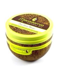 Macadamia natural oil deep repair masque - Маска восстанавливающая интенсивного действия с маслом арганы и макадамии 500 мл.