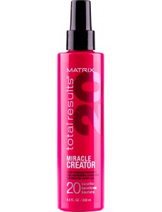 Matrix Total Results Miracle Creator - Маска-спрей для волос, 200 мл