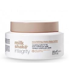 Milk Shake Integrity Nourishing Muru Muru Butter - Питательное масло для волос 200 мл