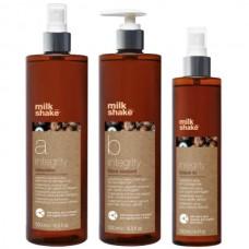 Milk Shake Integrity - Набор для восстанавливающей процедуры реконструкции волос