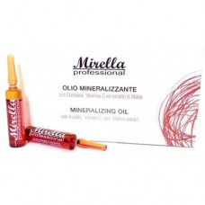 Mirella Bee Form - Лосьон восстанавливающий, 6*10 мл