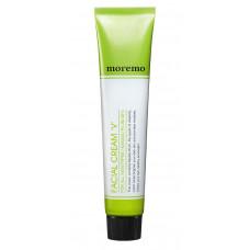Moremo Facial Cream V - Осветляющий крем для лица 40 г