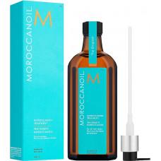 MoroccanOil Oil Treatment Восстанавливающее масло для всех типов волос, 100 мл.