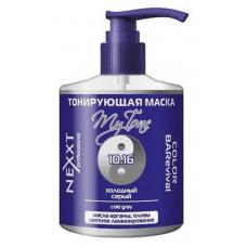 Nexxt Professional Color BARevival My Tone - Тонирующая маска для волос 320 мл