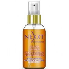 Nexxt Professional Crazy Cocktail - Флюид-коктейль Жидкий шелк, 50 мл
