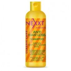 Nexxt Professional Anti Hair Loss Shampoo - Шампунь против выпадения волос c кофеином