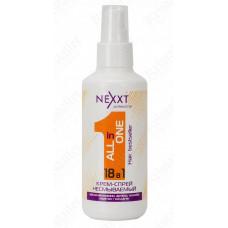 Nexxt Professional All In One - Несмываемый крем-спрей 18 в 1, 150 мл