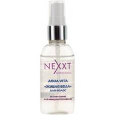Nexxt Professional Aqua Vita - Актив-тоник для иммунитета волос 50 мл
