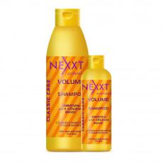 Nexxt Professional Volume - Шампунь для объема волос