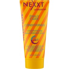 Nexxt Professional Daily Care Conditioner - Кондиционер ежедневный уход с белой глиной