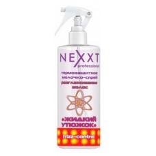 """Nexxt Professional Термозащитное молочко-спрей """"Жидкий утюжок"""" 200 мл"""