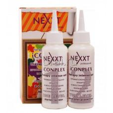 """Nexxt Professional Iconplex - Флюид """"Защита и восстановление волос"""", 1 и 2 уровень"""