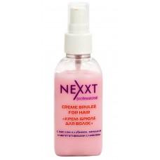 Nexxt Professional Creme Brulle For Hair - Крем-брюле для волос, 50 мл