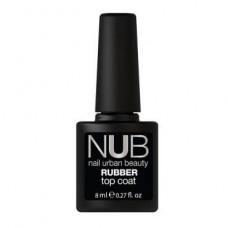 NUB Top Coat - Закрепитель для гель-лака 8 мл