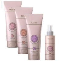 Ollin Professional SPA Lamination - Комплекс для ламинирования волос