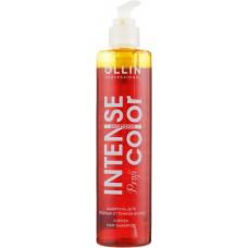 Ollin Professional Intense Profi Color Copper Hair Shampoo - Шампунь для медных оттенков волос 200 мл