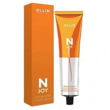 Ollin N-Joy Color Cream - Стойкая крем-краска для волос, 100 мл