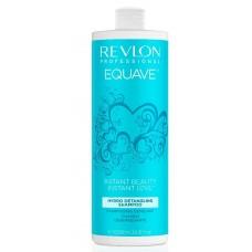 Revlon Professional Equave - Увлажняющий и питательный шампунь c кератином, 250, мл