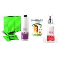 Personal Touсh - Набор для реконструкции волос