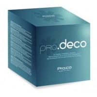 Pro.color Пудра для обесцвечивания волос «DECO MECHES» 500 г