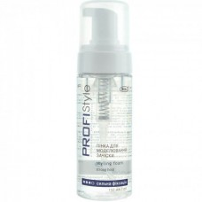 PROFIStyle - Пенка для волос сильной фиксации, 150/ 500 мл