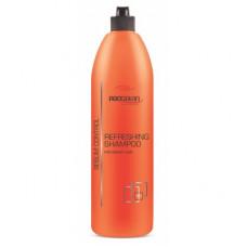 Prosalon - Освежающий шампунь для волос, склонным к жирности, 1000 мл
